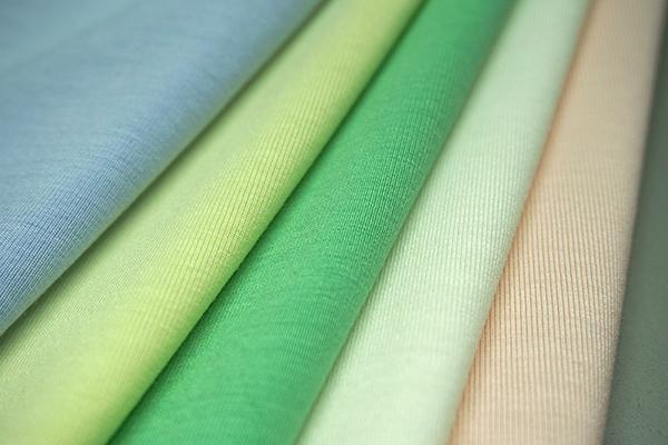 莫代尔棉针织面料