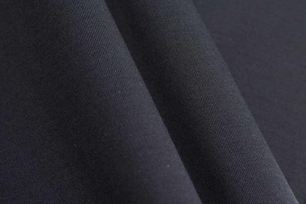 高支高密针织纯棉纱面料