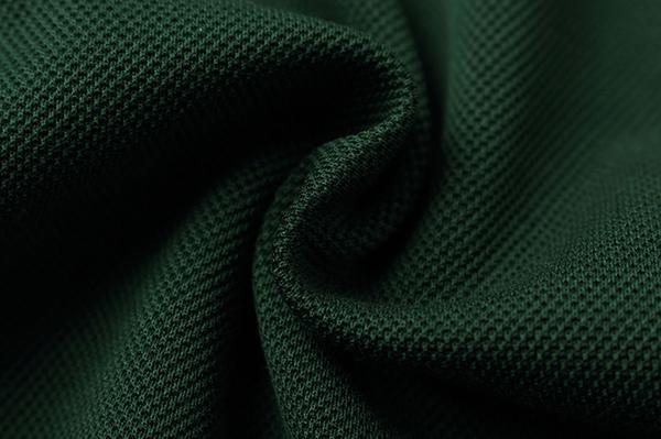 针织polo衫面料