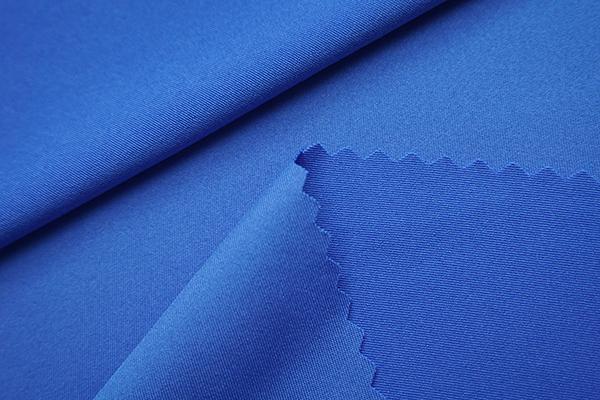 针织化纤面料