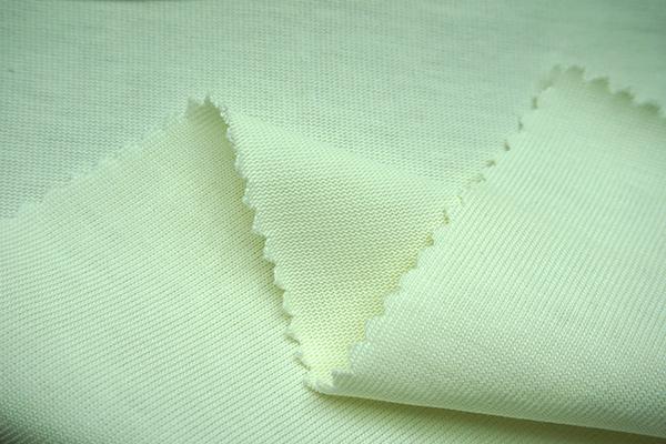 常见的针织面料