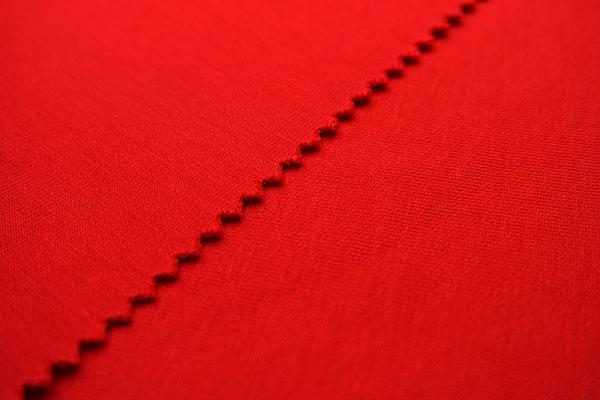 纬编针织面料特点,针织摇粒绒面料